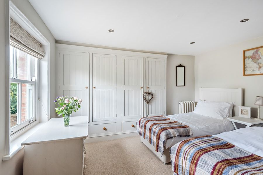 Claremont House | Bedroom 3
