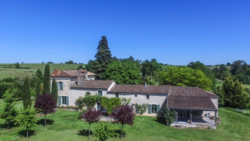 La Gravouse, Saint-Andre-et-Appelles
