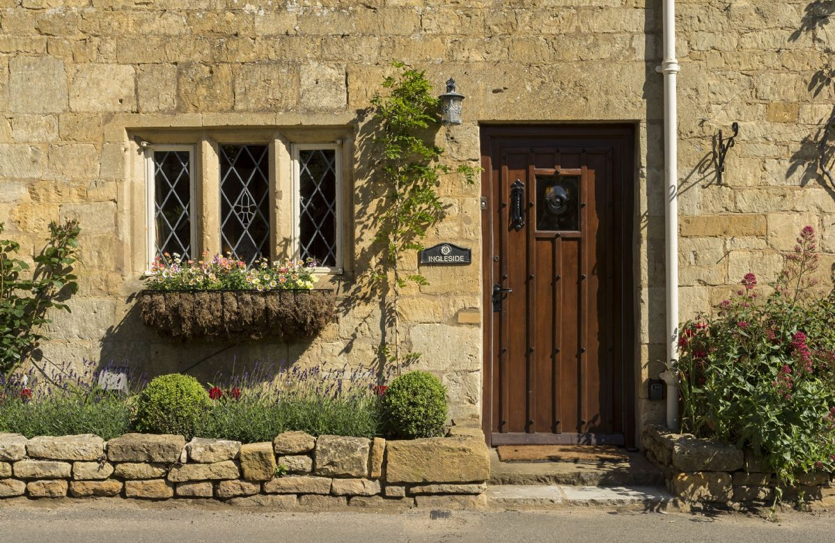 Ingleside Cottage is a quintessential Cotswold stone cottage in the heart of The Cotswolds
