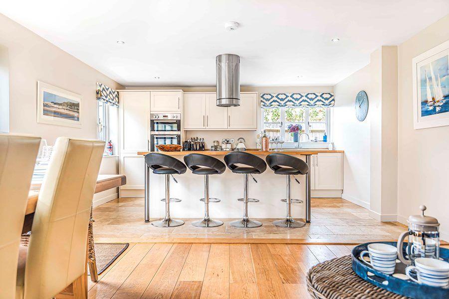 Badgets | Kitchen