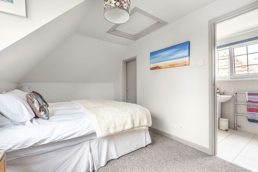Stranraer | Bedroom 3