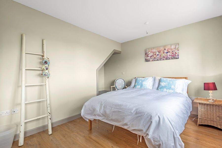 Stranraer | Bedroom