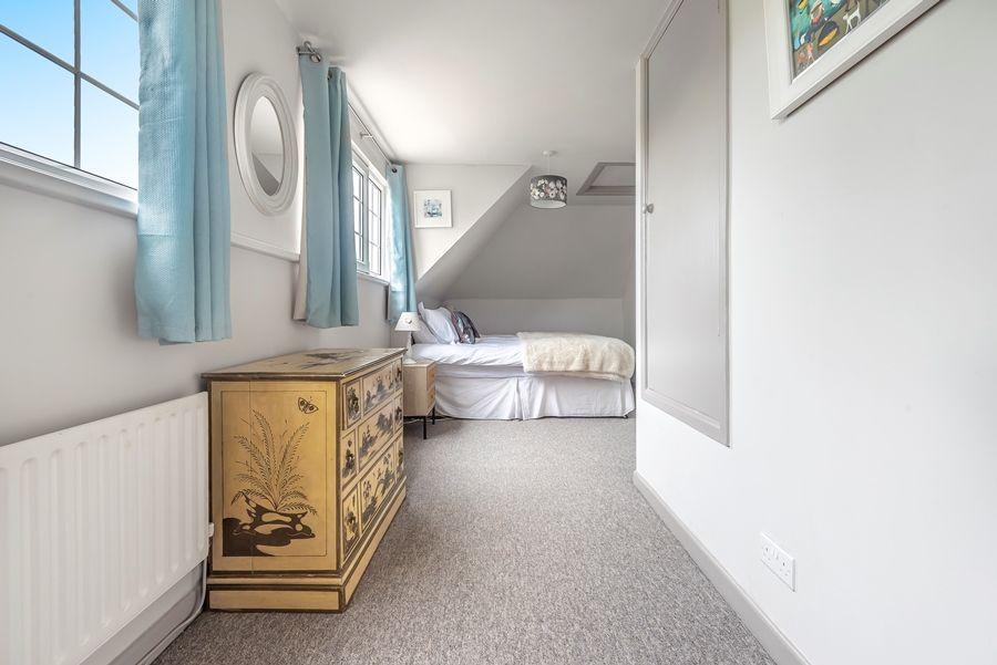 Stranraer | Bedroom 1