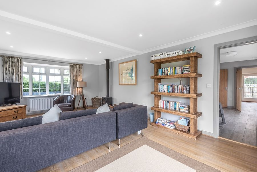 Stranraer | Sitting room