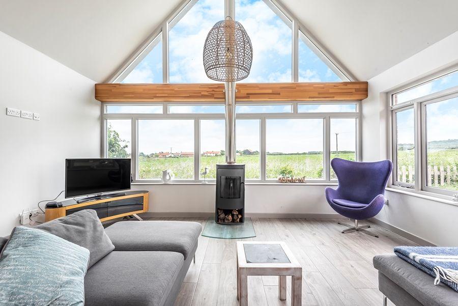 Stranraer | Living area