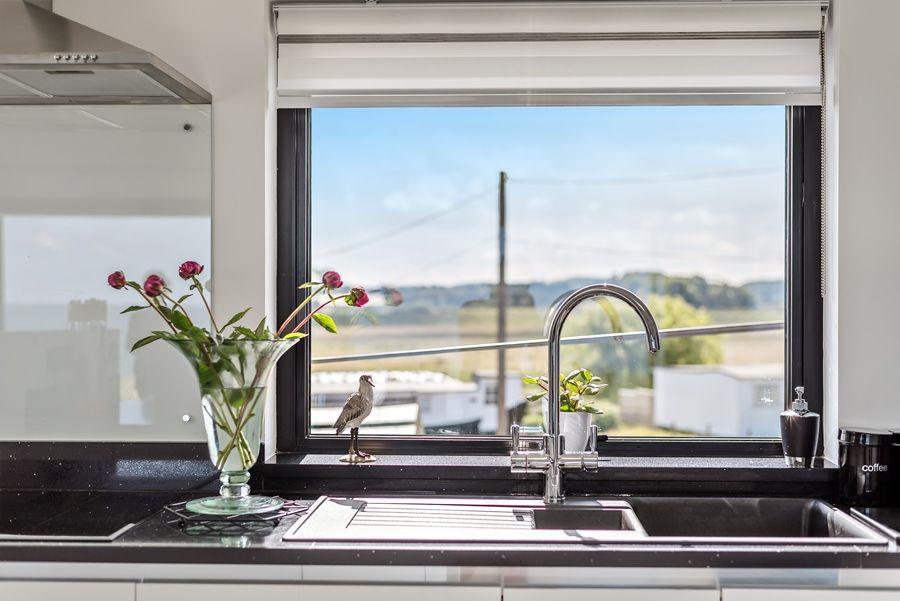 Washington Beach House | Kitchen