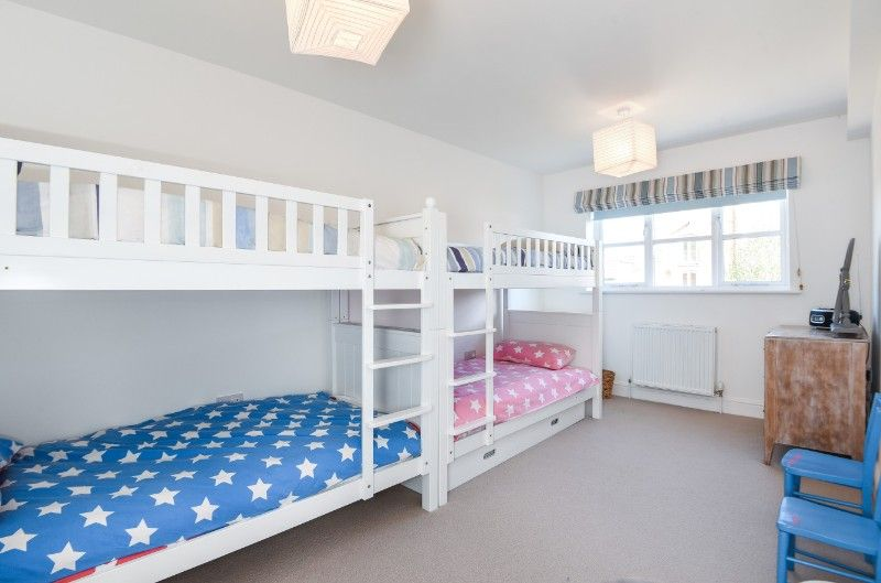 Holly House 2 bedrooms | Bedroom 4