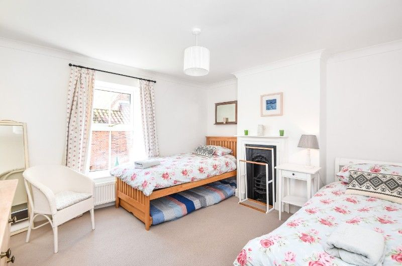 Holly House 2 bedrooms | Bedroom 3