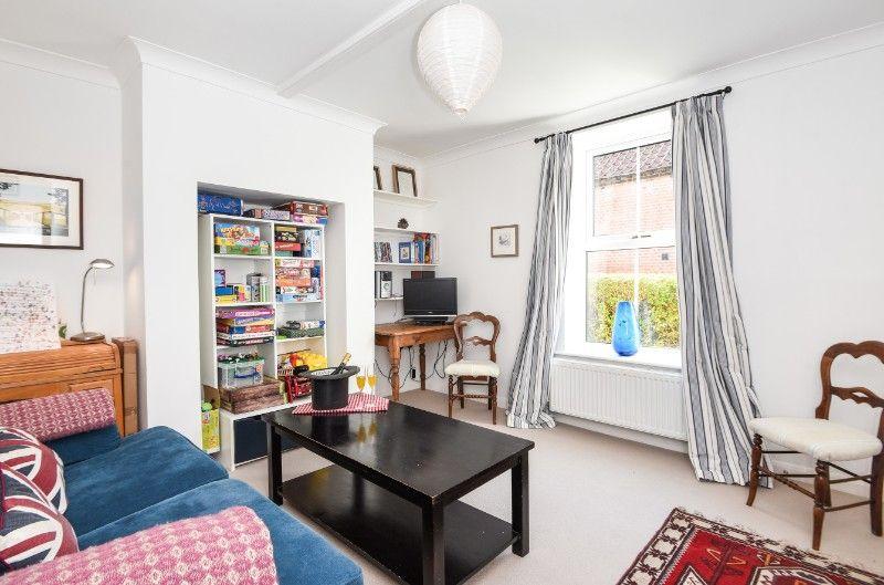 Holly House 2 bedrooms | Snug playroom
