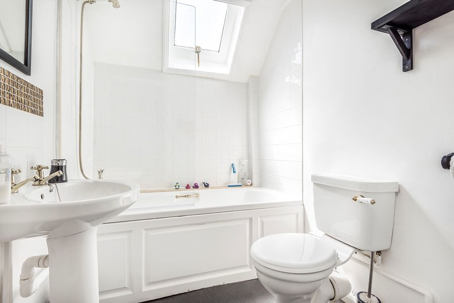 Hare Cottage | Bathroom