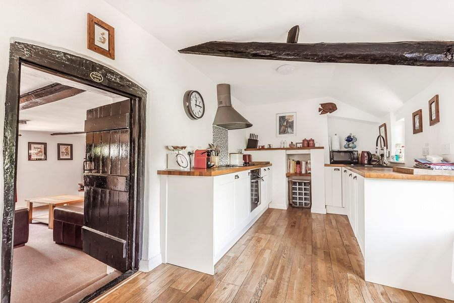 Hare Cottage | Kitchen