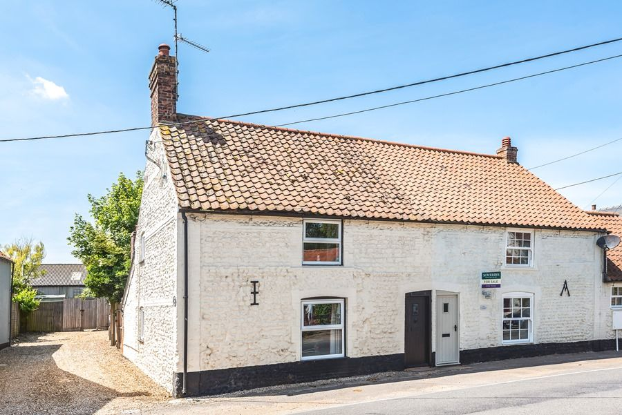 Hare Cottage | Front