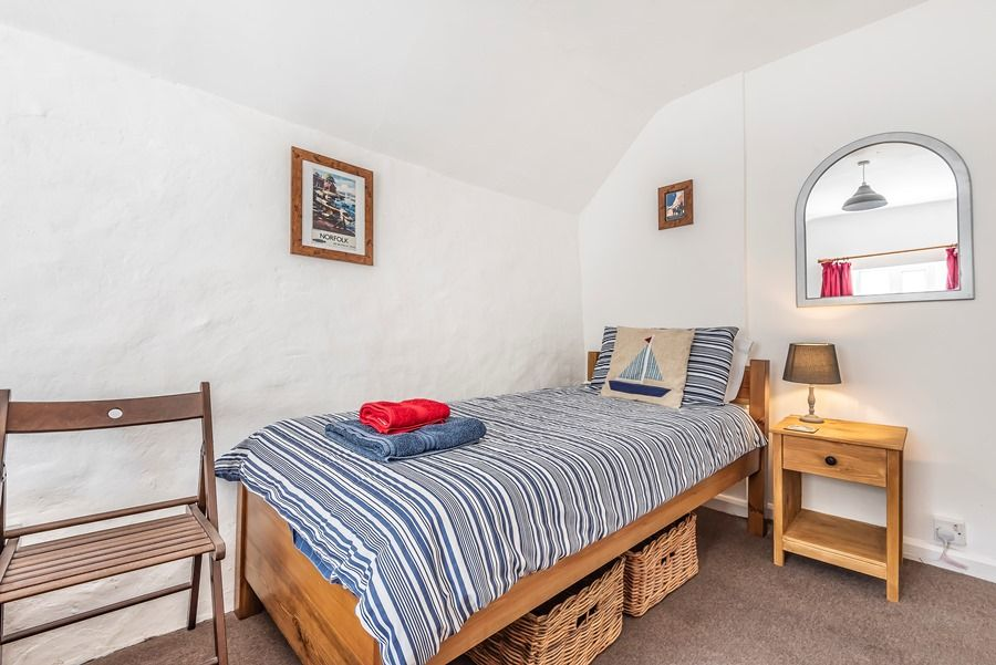 Hare Cottage | Bedroom 2