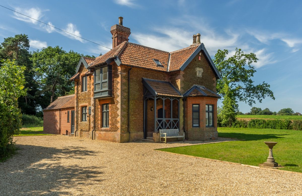 Keepers Cottage is a traditional Victorian cottage that has been lovingly converted into a holiday property