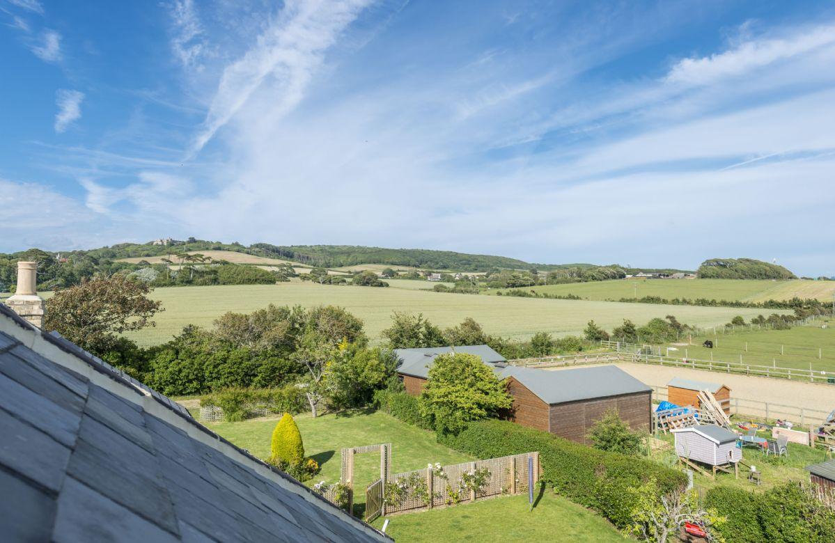 Wonderful rural views
