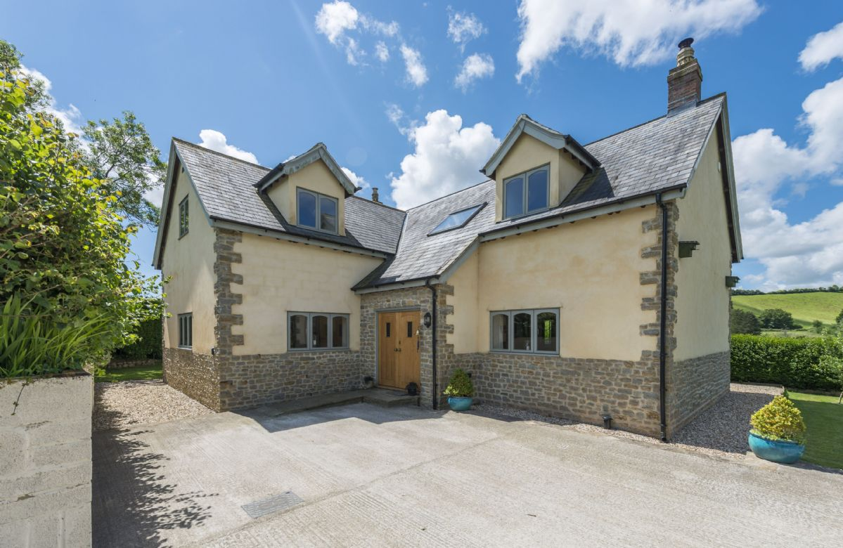 Hideaway Cottage, Dorset, England