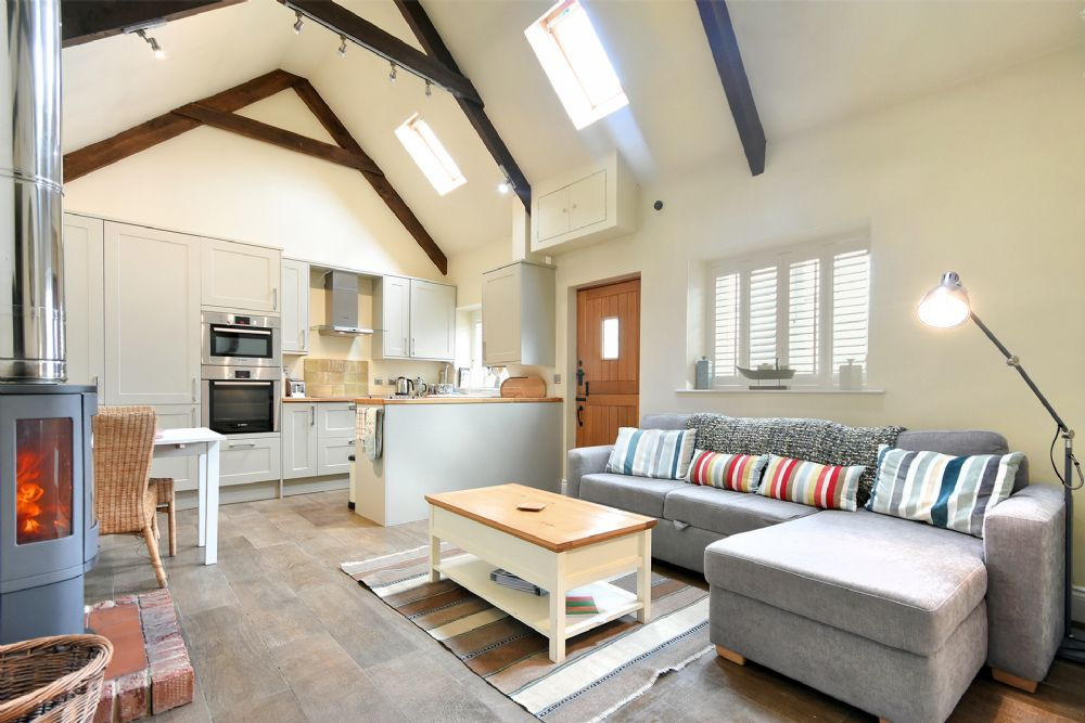 Martins Cottage | Alnmouth | Northumbria Coast & Country Cottages Ltd