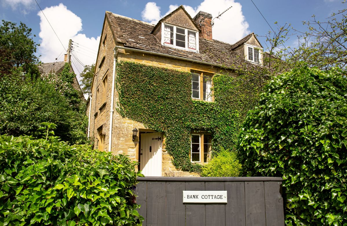 Bank Cottage (Longborough), Gloucestershire, England