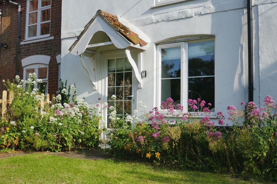 Sandpiper Cottage | Garden
