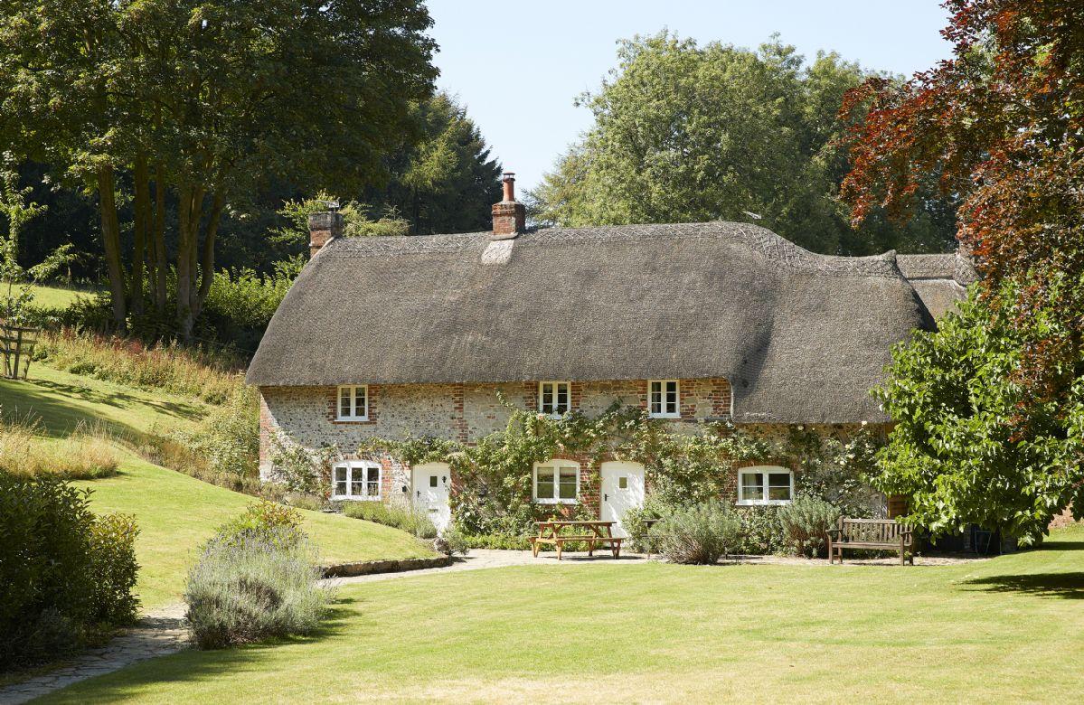 Magna Cottage, Dorset, England