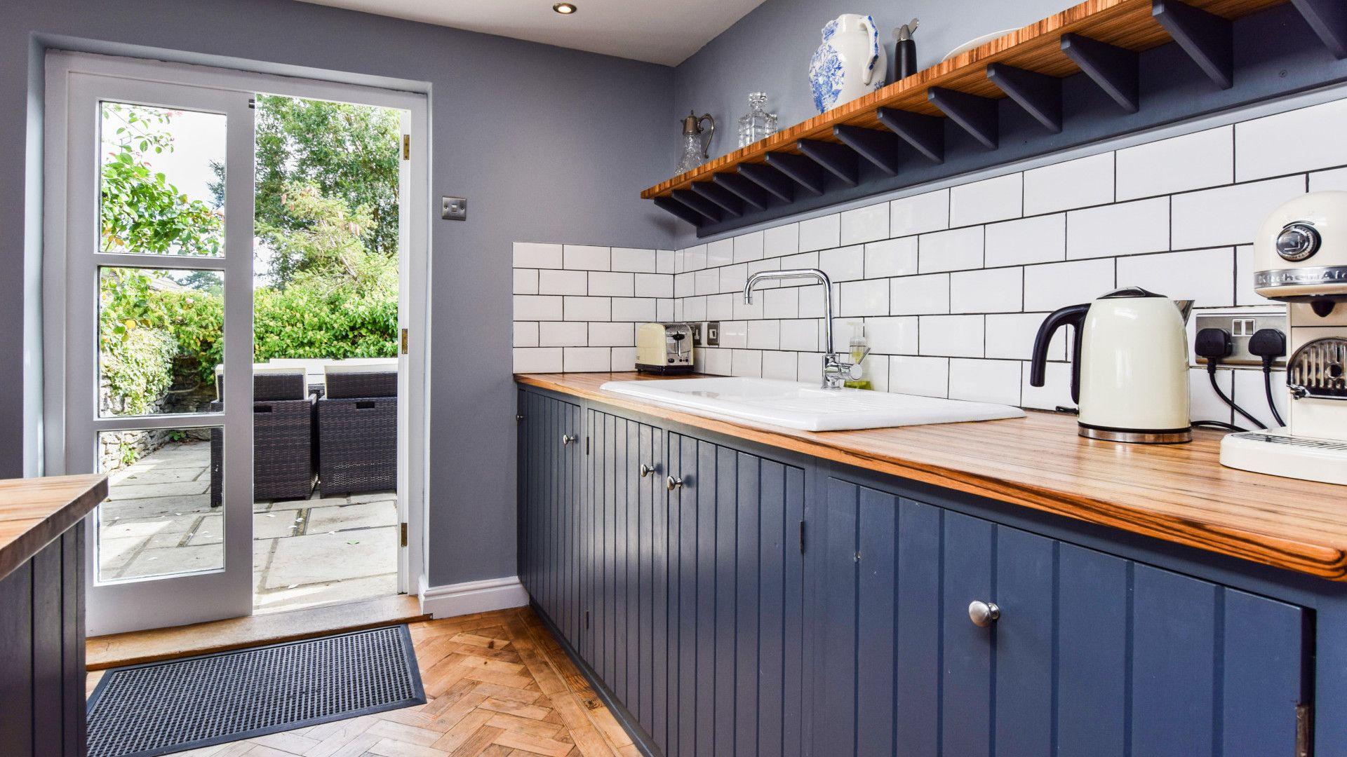 Kitchen,  27 Horsefair, Bolthole Retreats