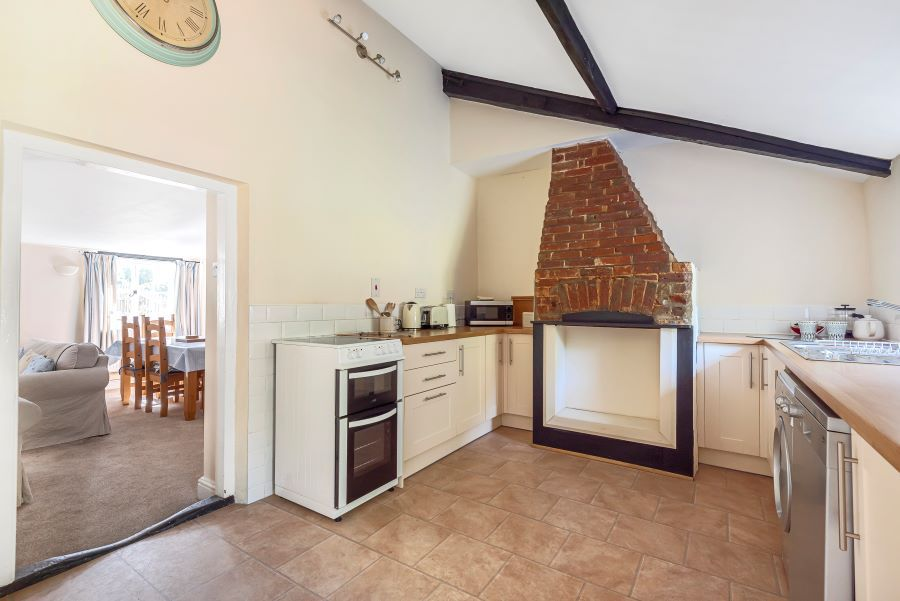 Mill View | Kitchen