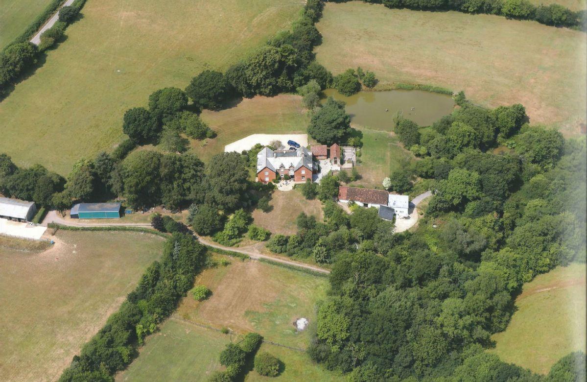 Woodland Cottage (Devon), Devon, England