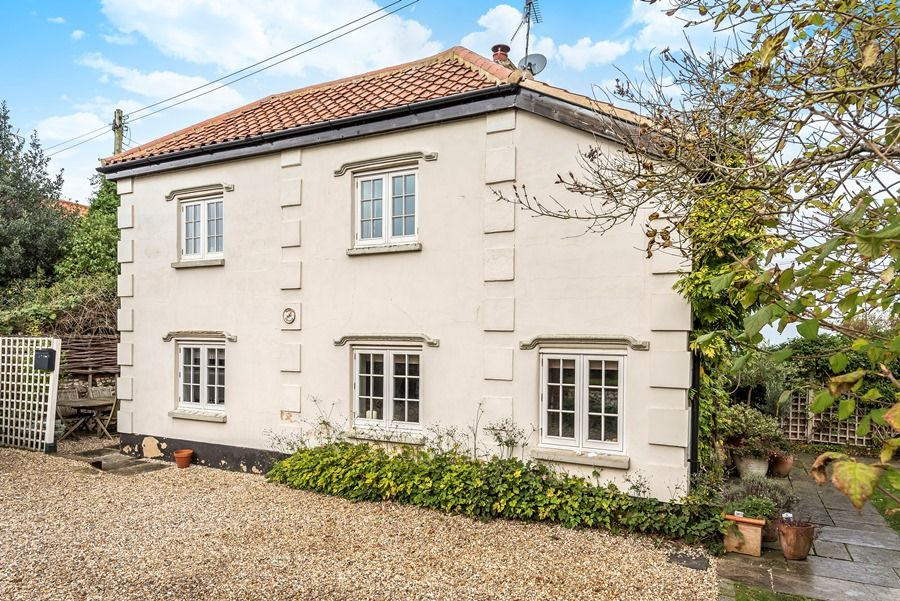 Pebble Cottage | Front