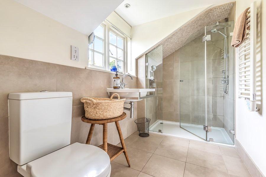 Pebble Cottage | En-suite
