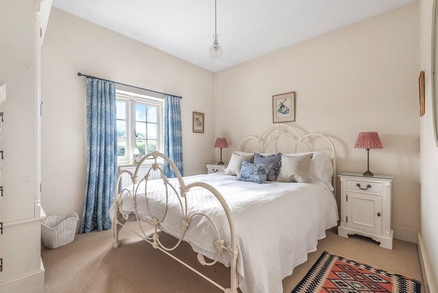 Pebble Cottage | Bedroom 2