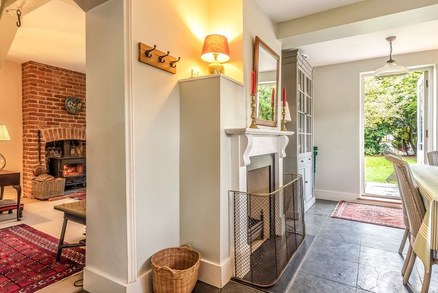 Pebble Cottage | Downstairs