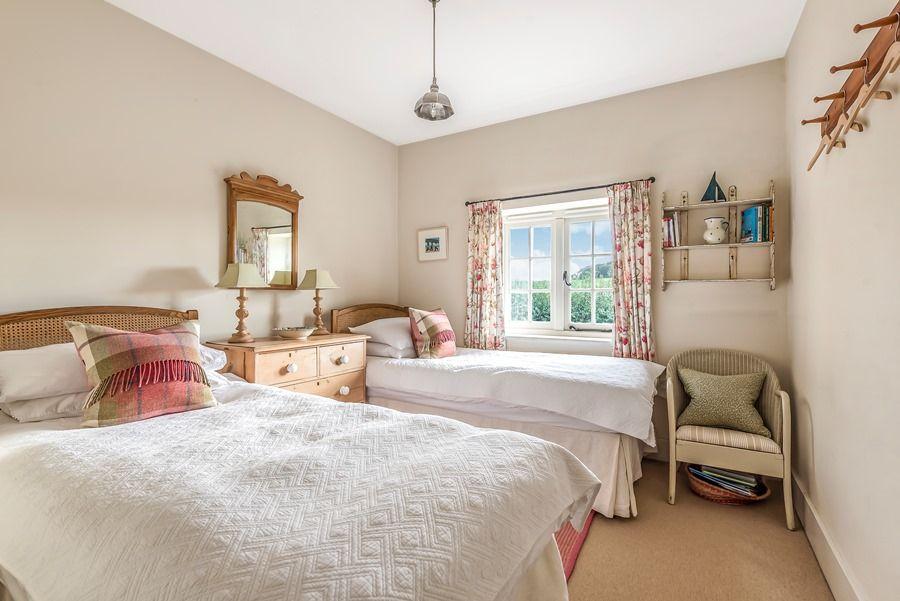 Pebble Cottage | Bedroom 3