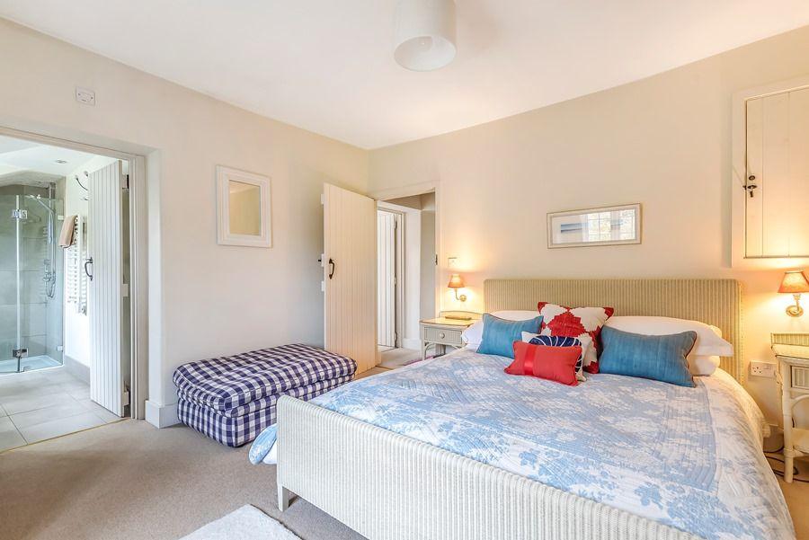 Pebble Cottage | Bedroom 1