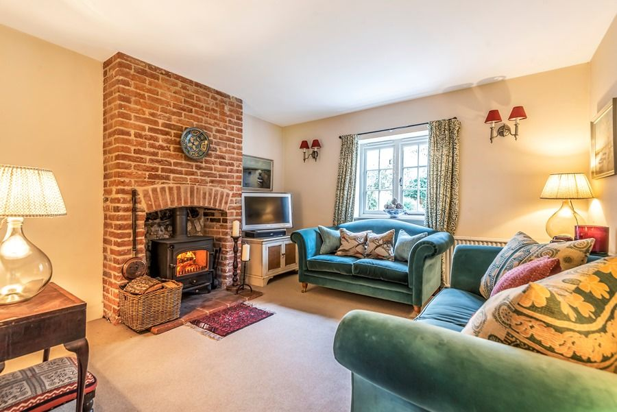 Pebble Cottage | Sitting room
