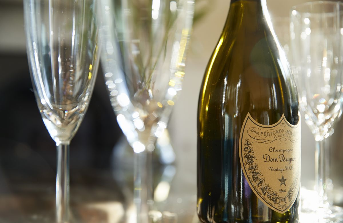 Celebrate a special occasion in this luxury holiday retreat