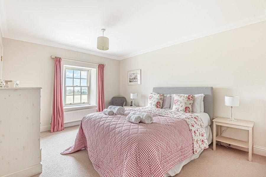 Sandpiper Cottage Titchwell | Bedroom 2