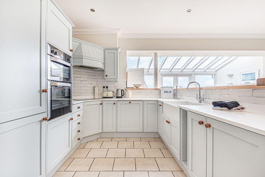 Sandpiper Cottage Titchwell | Kitchen