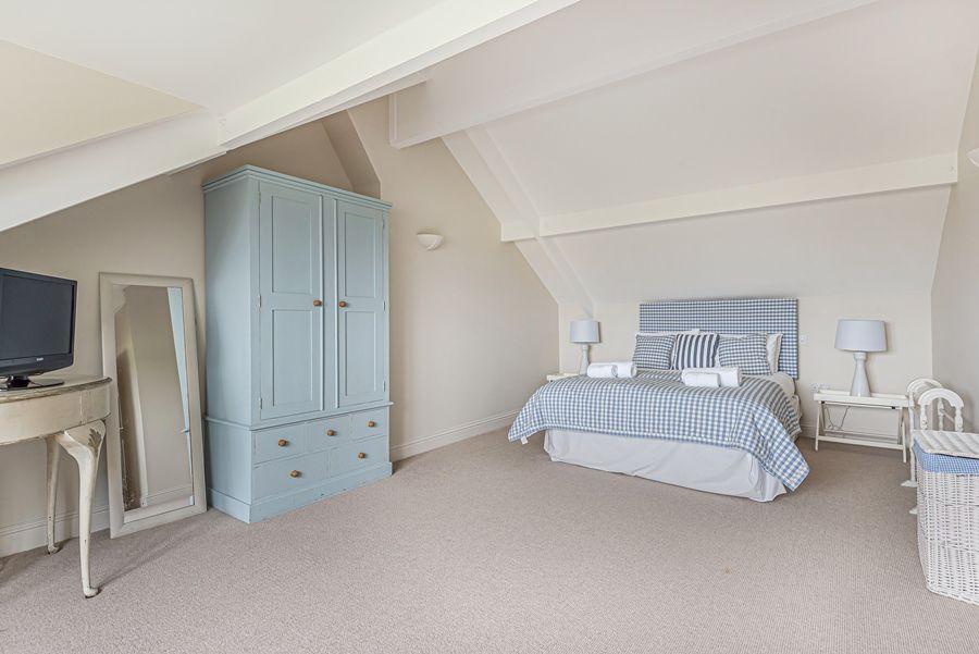 Sandpiper Cottage Titchwell | Bedroom 1