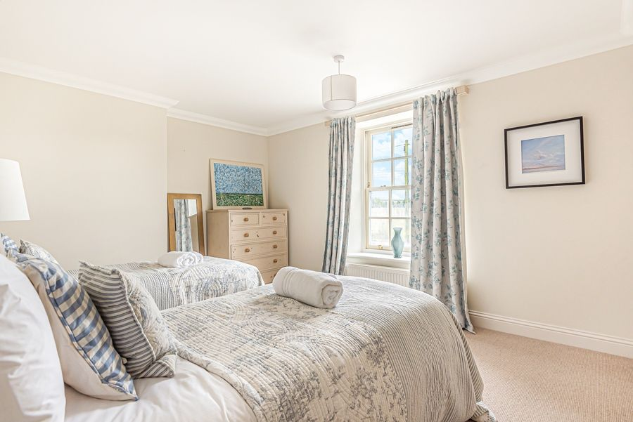Sandpiper Cottage Titchwell | Bedroom 3
