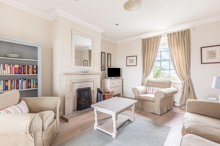 Sandpiper Cottage Titchwell | Sitting area