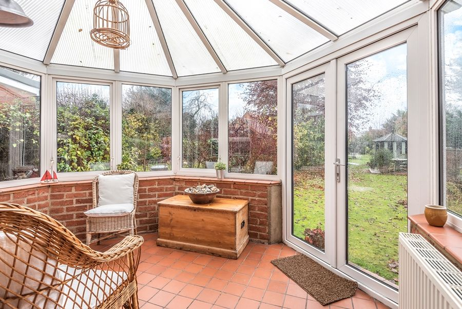 Crab Cottage | Conservatory