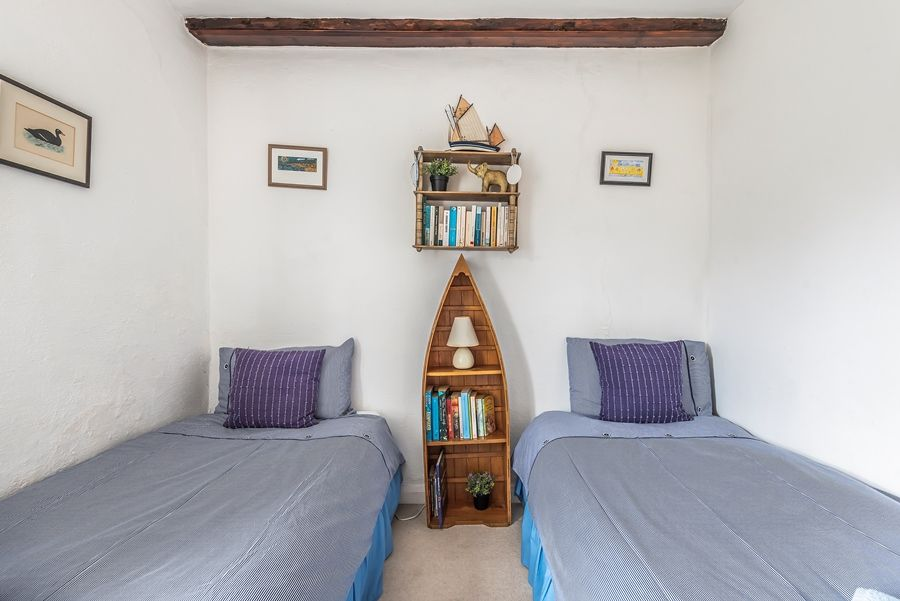 Crab Cottage | Bedroom 2