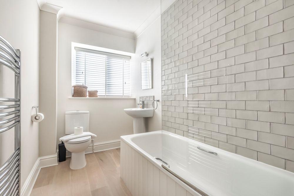 Flint Cottage, Beacon Hill | Bathroom
