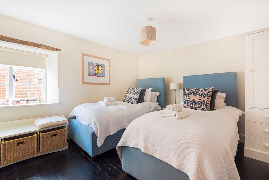 Dogger Inn with Attic | Bedroom 3