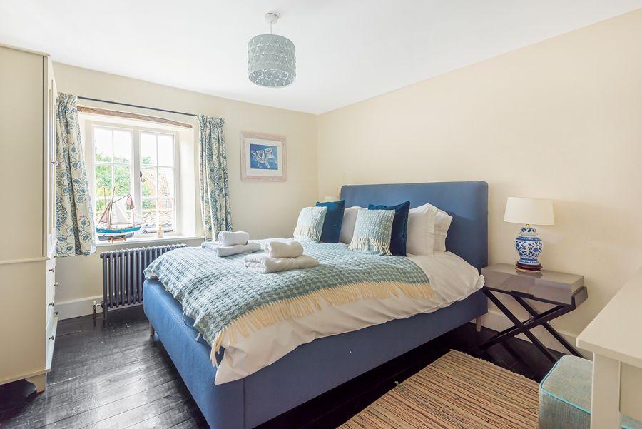 Dogger Inn with Attic | Bedroom 2