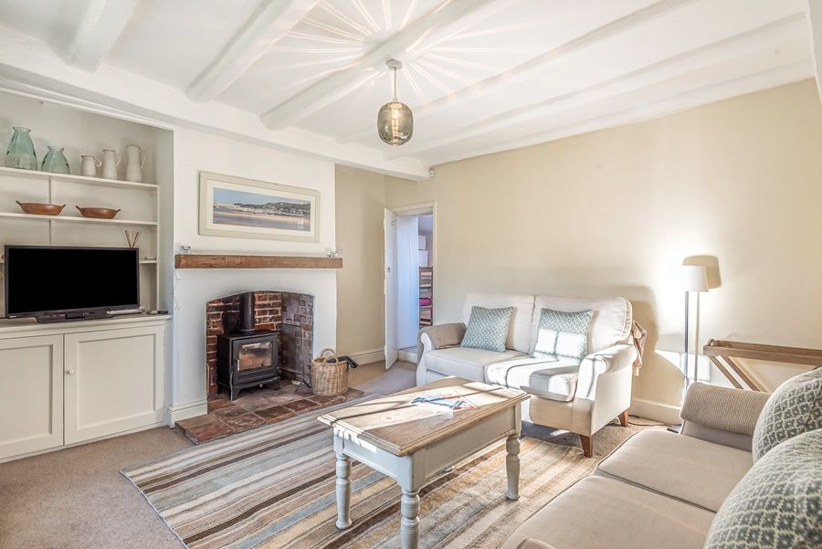 Norton Cottage | Sitting room