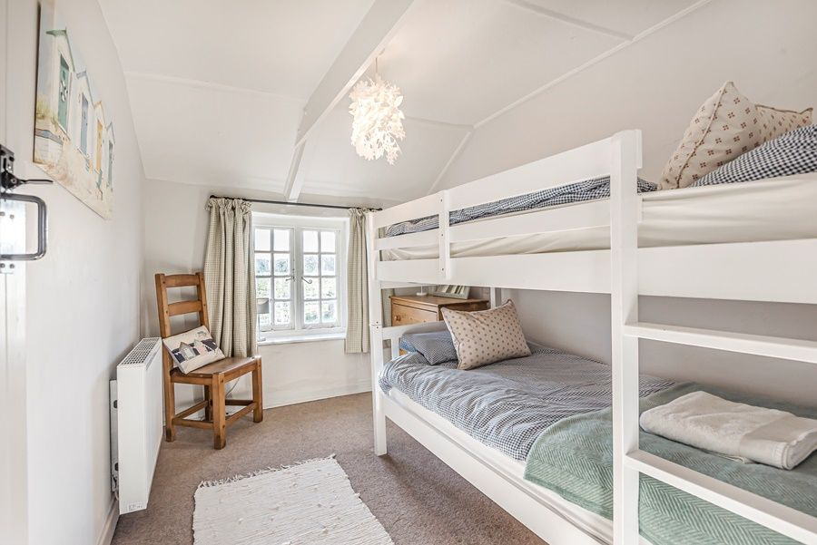 Norton Cottage | Bunk room