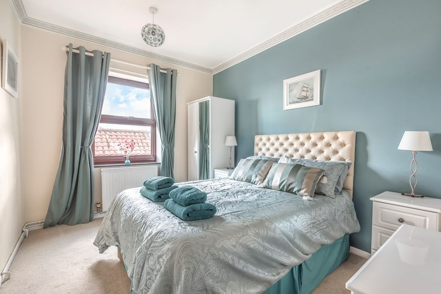 4 Pauls Maltings | Bedroom 2