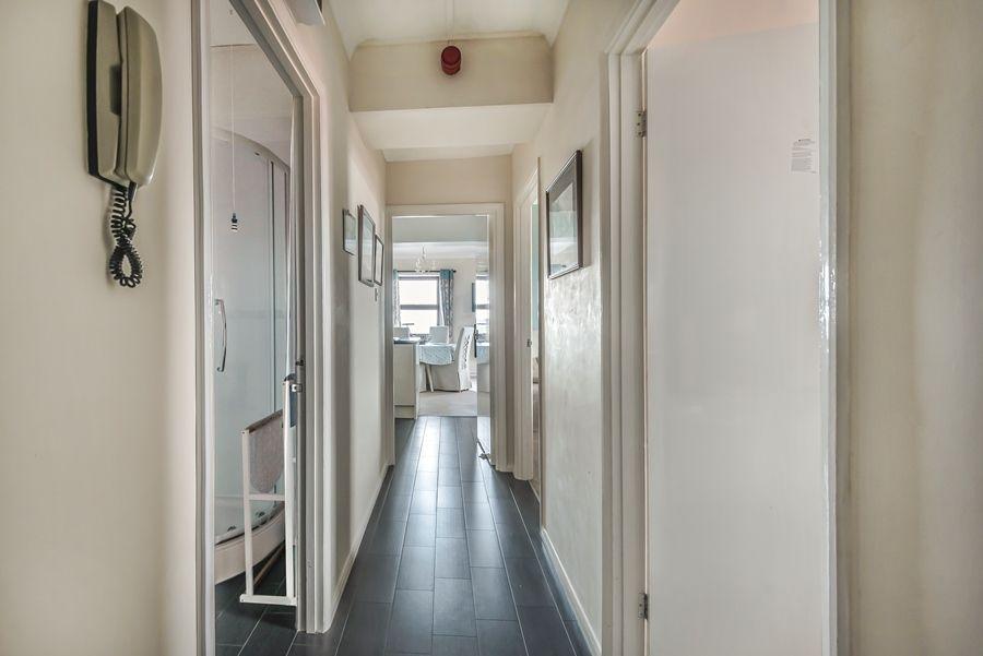 4 Pauls Maltings | Hallway