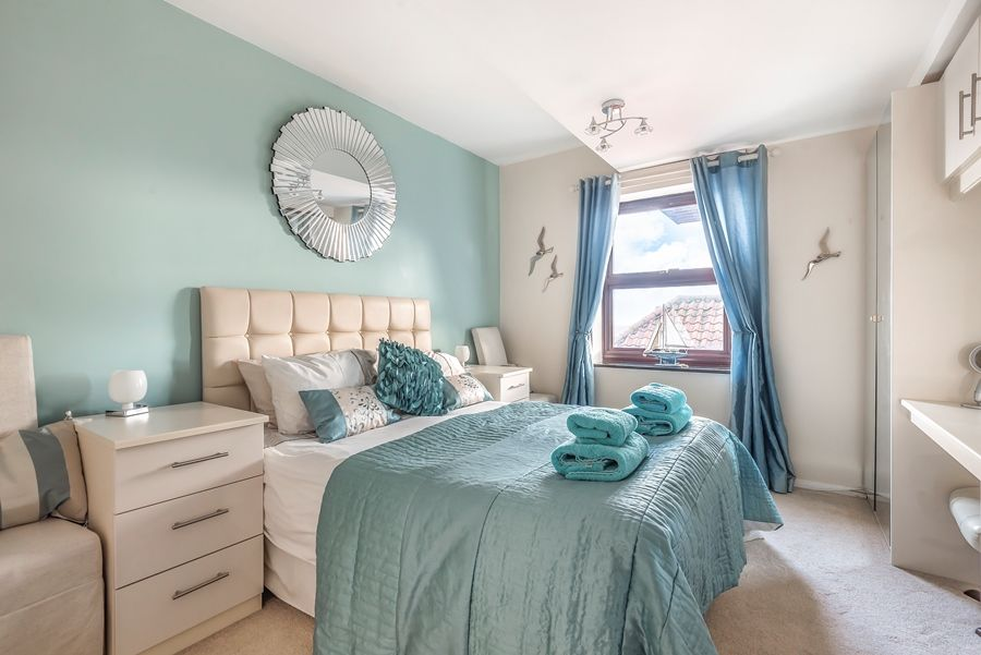 4 Pauls Maltings | Bedroom 1